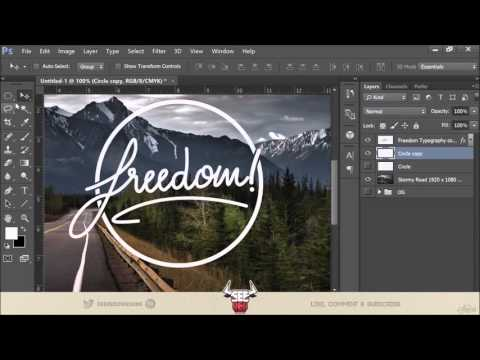 speed-art- -freedom-handwriting-illustration-[custom-type]