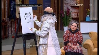 The Best Of Ini Talk Show - Waduh  Sulepati Gambar Apa Nih
