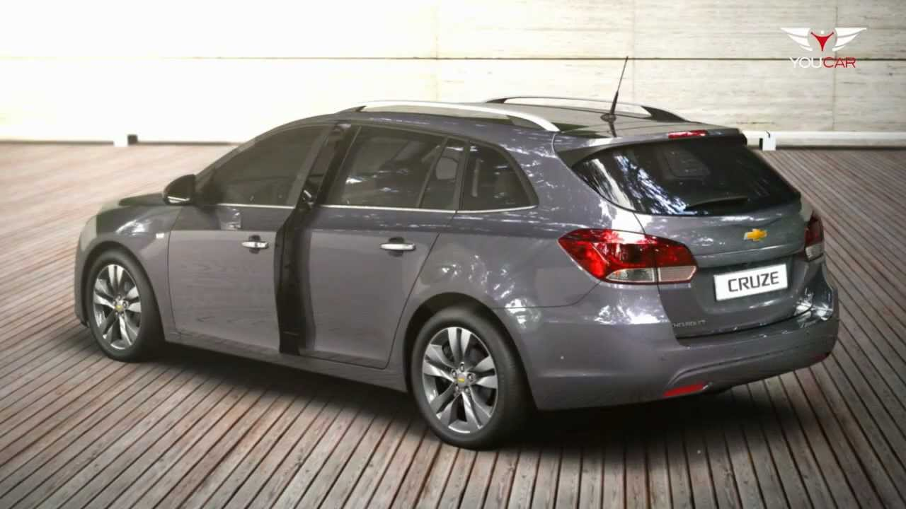 2013 chevrolet cruze station wagon youtube. Black Bedroom Furniture Sets. Home Design Ideas