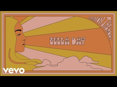 Zella Day - Man on the Moon