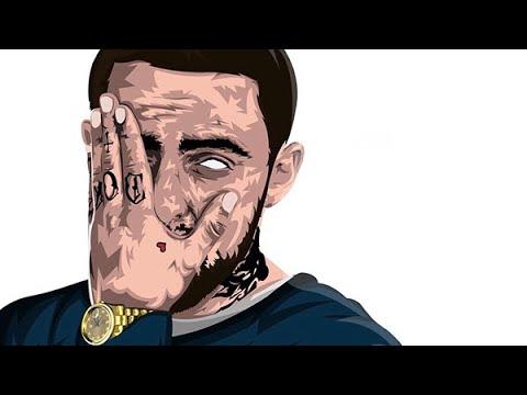 "FREE Mac Miller x XXXTENTACION Type Beat 2018 ""Legends""   Free Type Beat  Rap  Hip Hop 2018"
