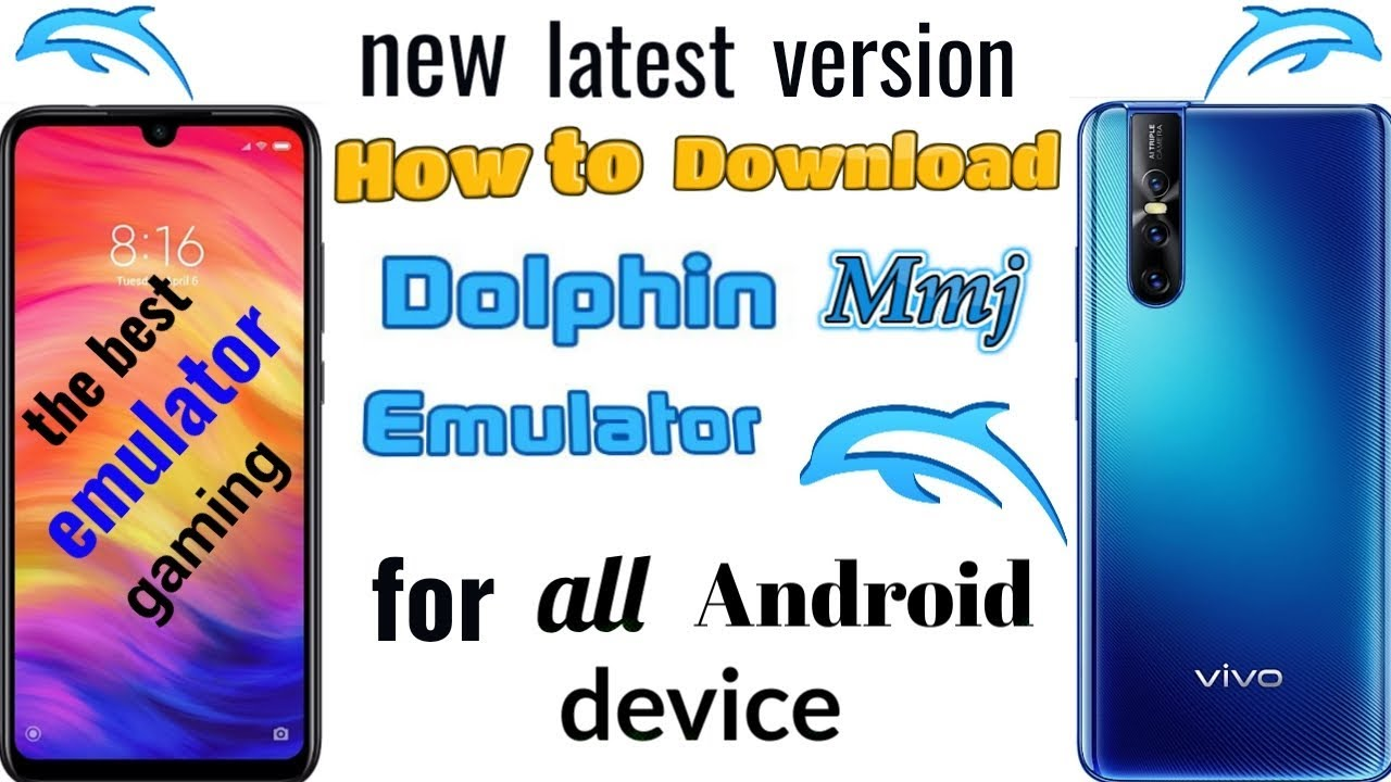 Dolphin emulator 5 0 mmj apk download | Download Dolphin