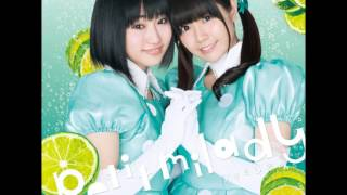 2013年5月15日デビュー! petit milady Double A-side single「100%サ...