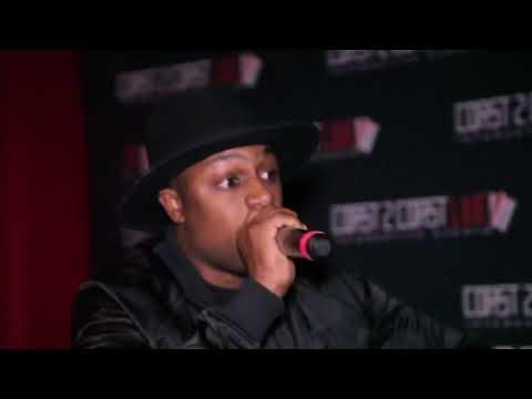 Recap for Direct 2 Exec Philly 11/14/17 - Atlantic Records