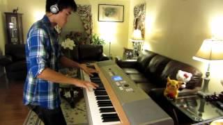 Owl City & Carly Rae Jepsen - Good Time (HD Studio Piano Cover) - Joshua Tran