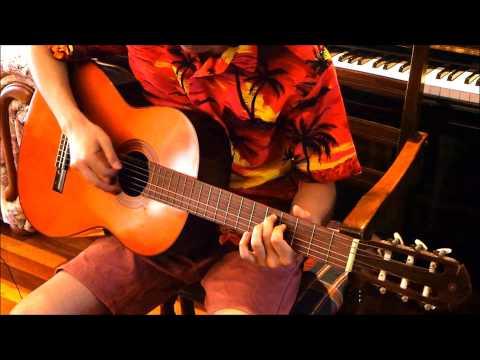 Jack Johnson - I Got You (Guitar tab)