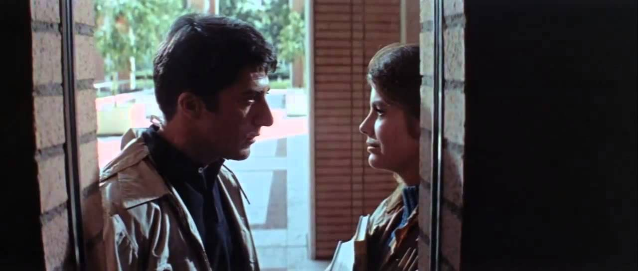 Download The Graduate (1967) Official Trailer