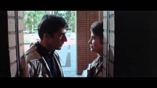 The Graduate (1967) Official Trailer