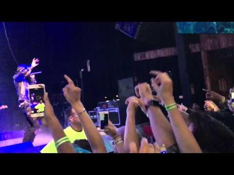 Monica Lewinsky - Skizzy Mars Live Dallas