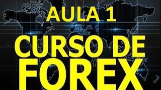 INTRODUÇAO AO MERCADO FINANCEIRO DE CAMBIO (FOREX)