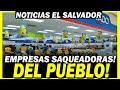 ALMACENES SAQUEADORES DEL PUEBLO ! 750MIL EN ABU50 !