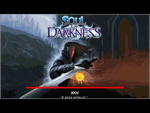 Soul Of Darkness - JAVA Game Mobile Download