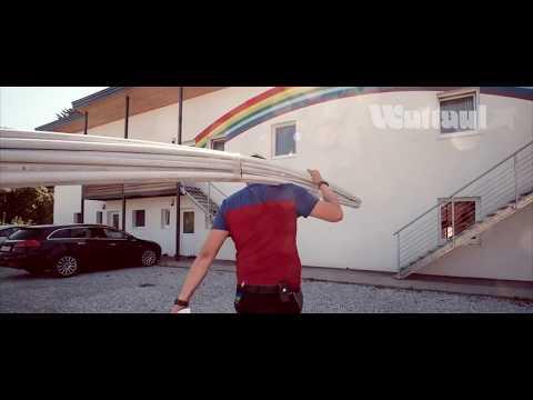 UNSERE HELDEN - Lkw-Fahrer / Motorwagen - Kurz-Video