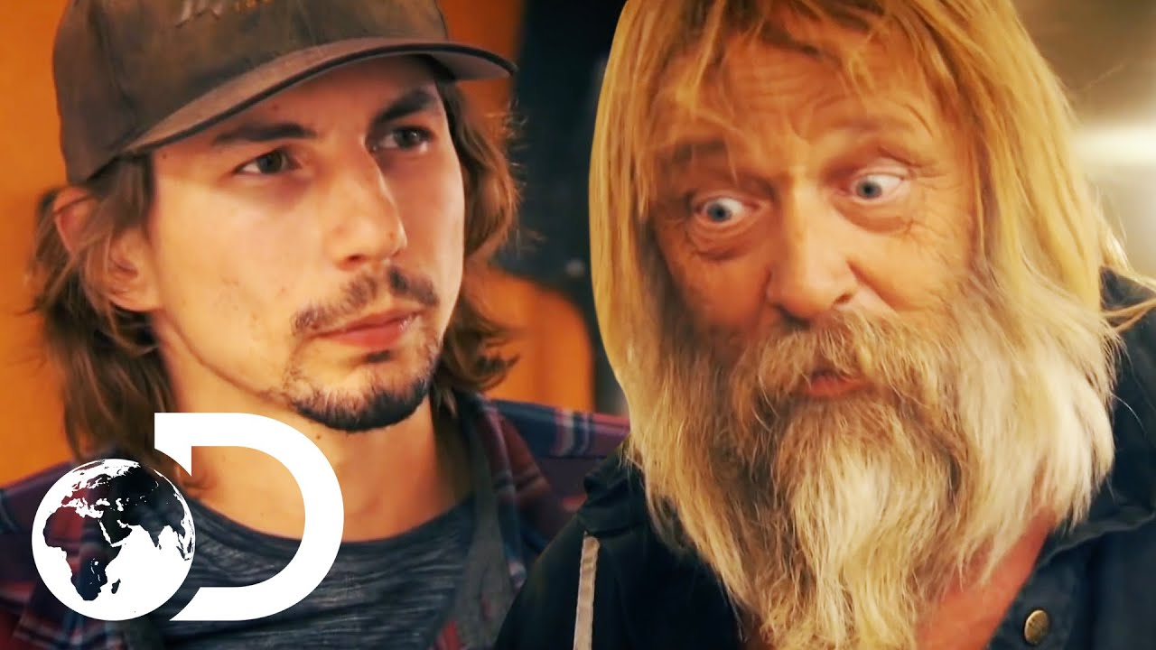 Tony Beets Struggles To Take The Lead Over Parker | NEW Gold Rush Season 9