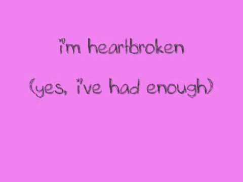 T2 ft Jodie   Heartbroken