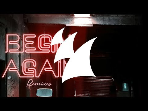 Thomas Gold - Begin Again (Thomas Gold Remode)
