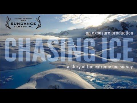 Shocking Truth of Glacier Collapse with Jeff Orlowski