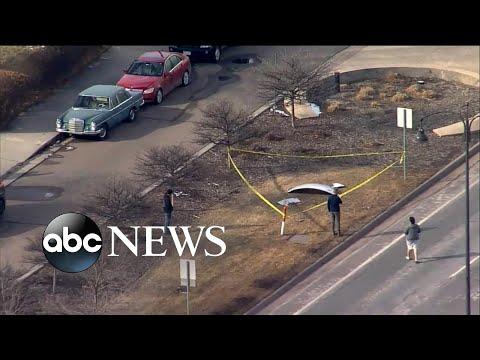 Plane loses engine on flight out of Denver