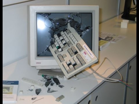 Worst Computer In The World \