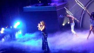 Angels Cry - Live @ Palms Las Vegas 10.09.09