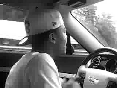 bow wow driving