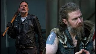 TWD WHAT COMES AFTER RICK? Trailer Breakdown! WHO ARE THE WHISPERERS? WILL NEGAN ESCAPE? Season 9