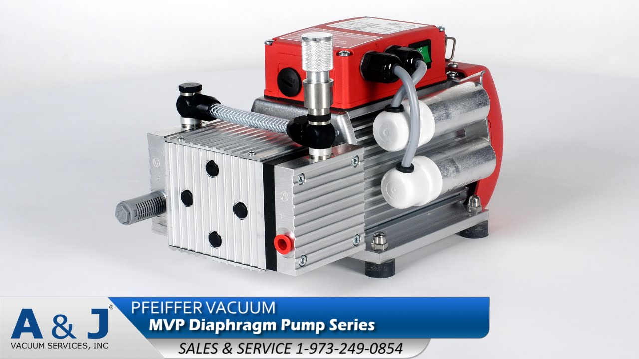Pfeiffer vacuum mvp diaphragm pump overview mvp 015 2 youtube pfeiffer vacuum mvp diaphragm pump overview mvp 015 2 ccuart Gallery