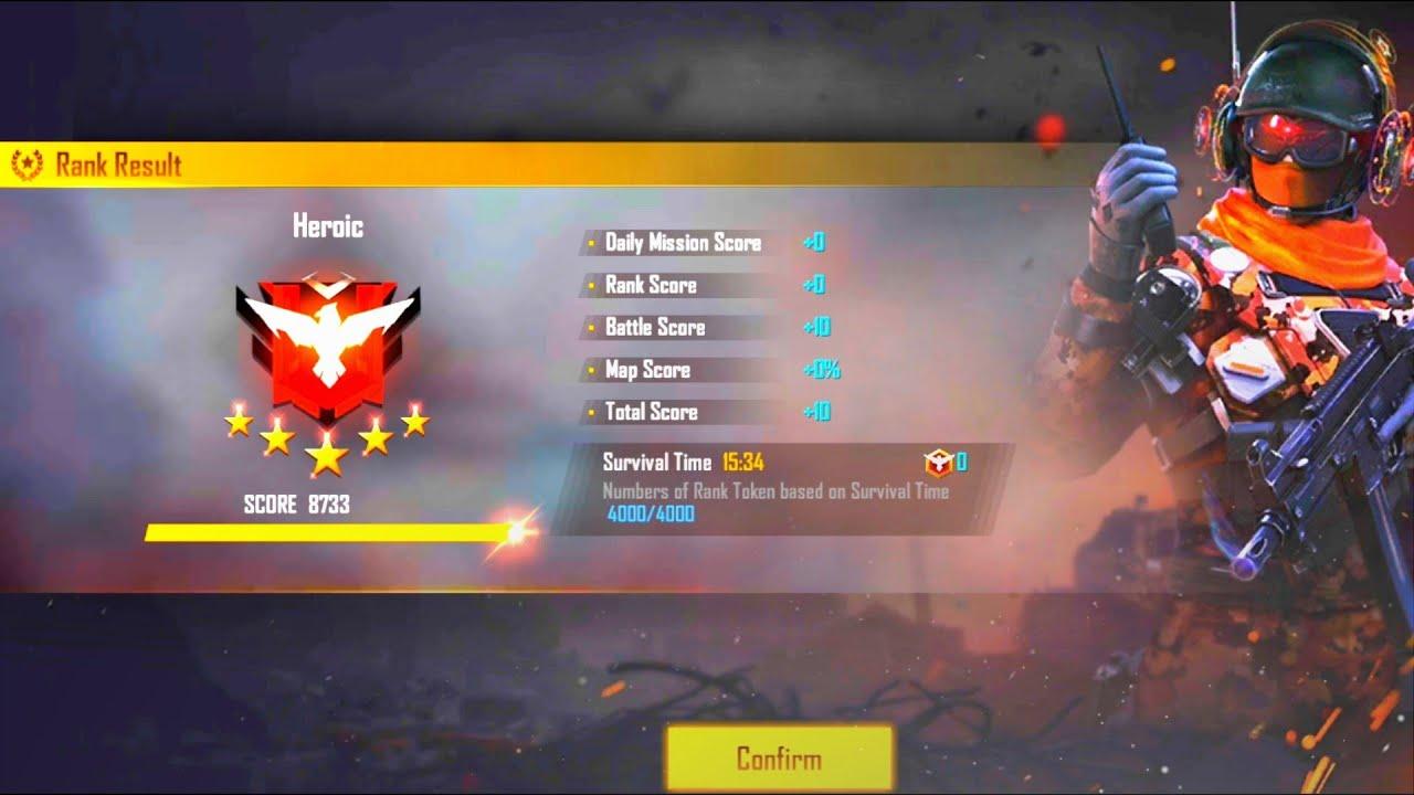 VSS വേറെ ലെവൽ സാധനം Rank Pushing gameplay [ Free fire Malayalam ]