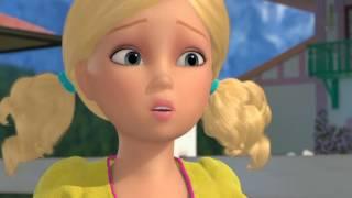 Barbie es hugai lovas kaland