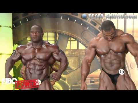 Bbsa Ifbb Sa National 2012 By African Bodybuilding