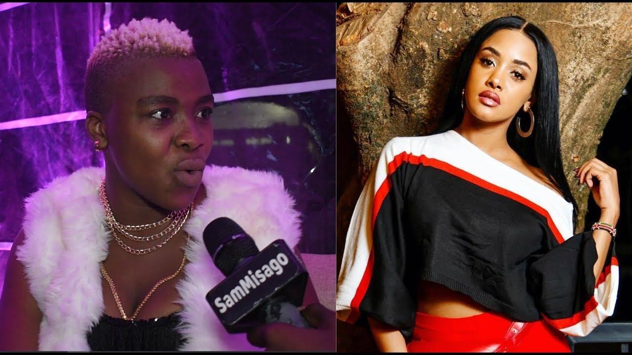 QUEEN DARLEEN Amzungumzia WIfi yake Mpya TANASHA / Athibitisha KuwaTongoza Wanaume! / DIAMOND Anaoa!