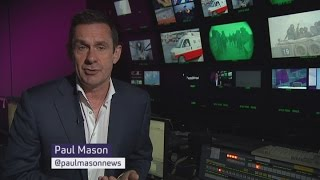 Gambar cover Why Israel is losing the social media war over Gaza | Channel 4 News