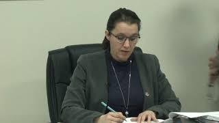 Conseil Municipal de St Ignace de Loyola : 6 avril 2021