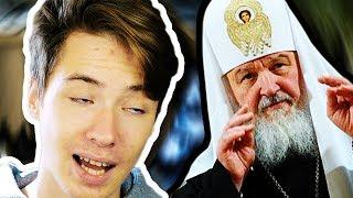 Религия против американских мультфильмов! Веруны взялись за старое