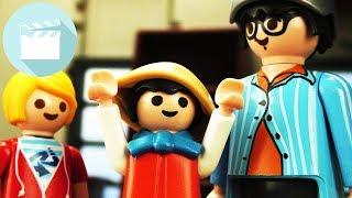 Plamobil Film Deutsch | MATZE wird ein GHOSTBUSTER! Nachwuchs für die Geisterjäger