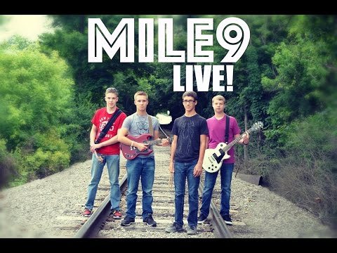 Mile9 Live!  (Songs Only)