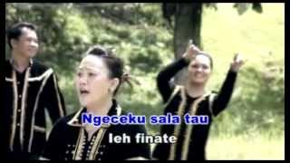 Lagu ROHANI KRISTIAN TERBARU 2012, Tiada Setanding kasih-Nya, by Dinsalee singa.