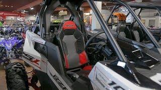Polaris RZR RS1. Pro Caliber Motorsports.