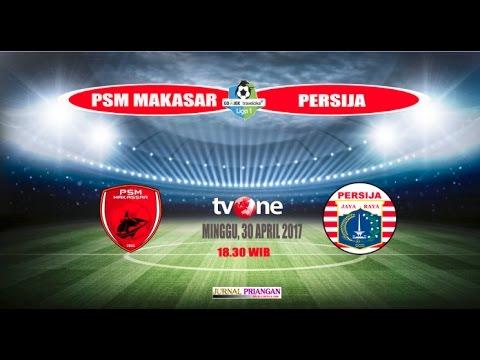 Live Streaming Persija VS psm live tv one - YouTube