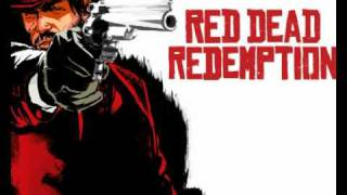 Red Dead Redemption Soundtrack - Bury Me Not on The Lone Prairie - William Elliot Whitmore.avi