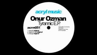 Onur Ozman-Change