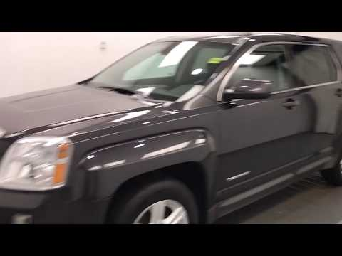 Iridium 2015 GMC Terrain  Review lethbridge ab - Davis GMC Buick Lethbridge Appraisal Grid