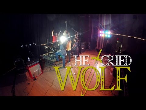 "he.cried.wolf - Legend of Zelda intro/ ""True Grit"" (Live)"