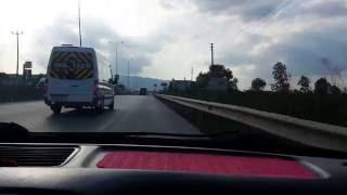 HONDA VTEC MAKAS DENEMES
