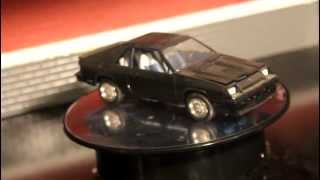 Dodge Shelby GLHS 1/24 Scale Model