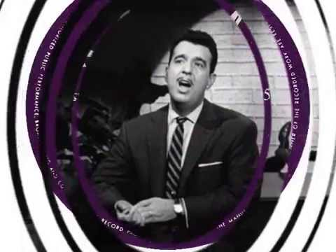 """""""Tennessee"""" Ernie Ford ::: Give Me Your Word."""