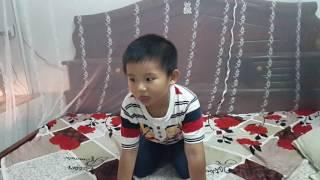 Putin Hải Minh tập hát bài Bông hồng tặng cô(11/2016)