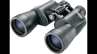 Bushnell PowerView Super High Powered Surveillance Binoculars Review