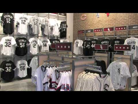 Chicago Sports Depot - One Stop Shop For Chicago Fans - Pro Teams, Big 10, Southside And Northside