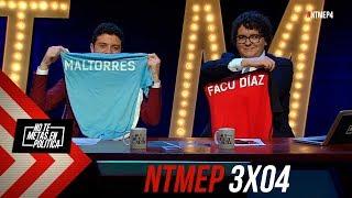 No Te Metas En Política 3x04   San Francisco Franco de todos los mákenas #NTMEP (22.11.2018)